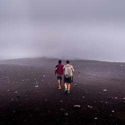 Vulkaan Vanuatu