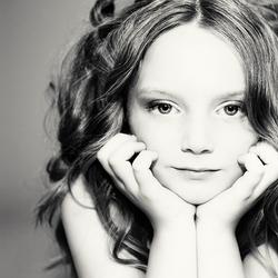 Kinderfotografie Diva