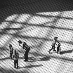 schaatsbaan Dubai
