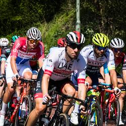 De 'ongelooflijke' race van Mathieu van der Poel....