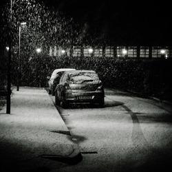 Winteravond