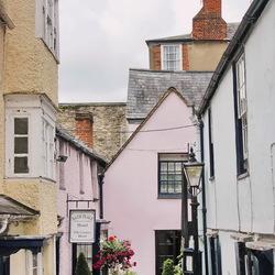 Oxford 18