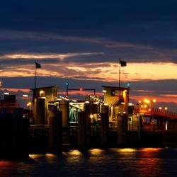 Veerhaven aanlegdok