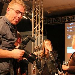 Winnares Zilveren Camera