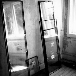 Nieuwe ramen 2004
