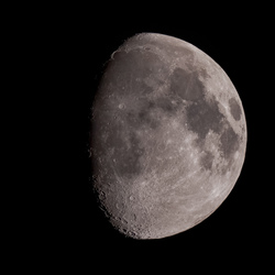 Maan 27 nov