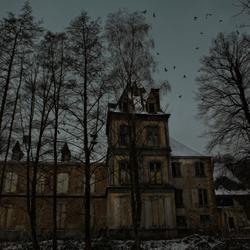 Chateau Hof ter Beke