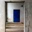 de blauwe deur 8580