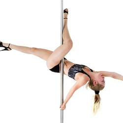 Pole Dance Queen 1