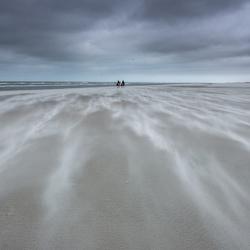 Windforce 9 - Noordzeestrand Terschelling