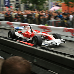 Bavaria City Racing