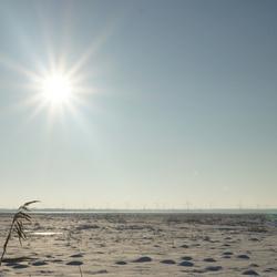 Winters Markiezaatsmeer