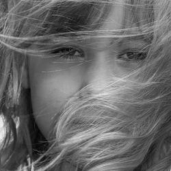 Wind in je haar