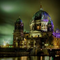 Berlijn by Night