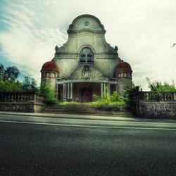 Kostel Mári Magdaleny | CZ | 2011