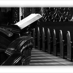 Grote Kerk Dordrecht [III]