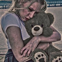 my teddybeer