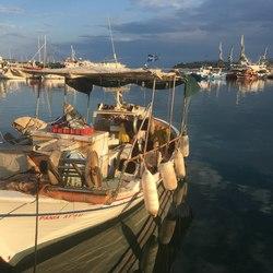 Haven van Volos