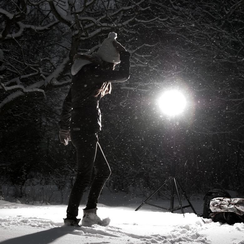 Winterweer.