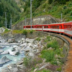 Little Red Train