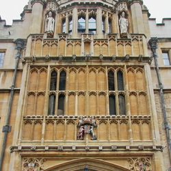 Oxford 24