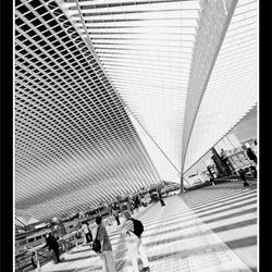 Belgium architecture 02