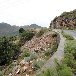 Een prachtige we op Kreta