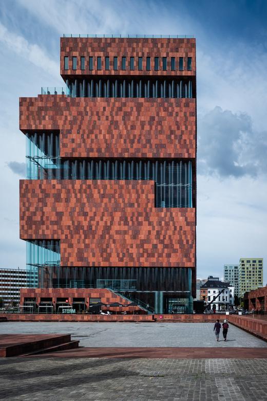 Antwerpen - MAS  -