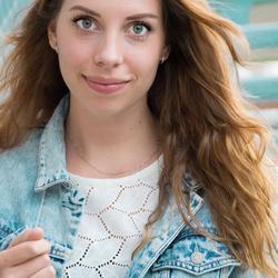 Portret Eline