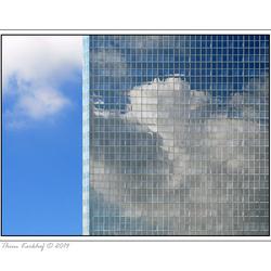 Reflectie Brussel