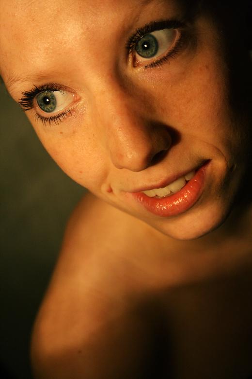 """Marjolein - Een fotoshoot gedaan met Marjolein, mijn schoonzusje<img  src=""""/images/smileys/smile.png""""/>"""