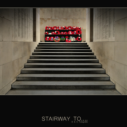 Stairway to.....