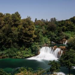 Waterval Kroatie 2