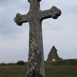 middeleeuws Kruis