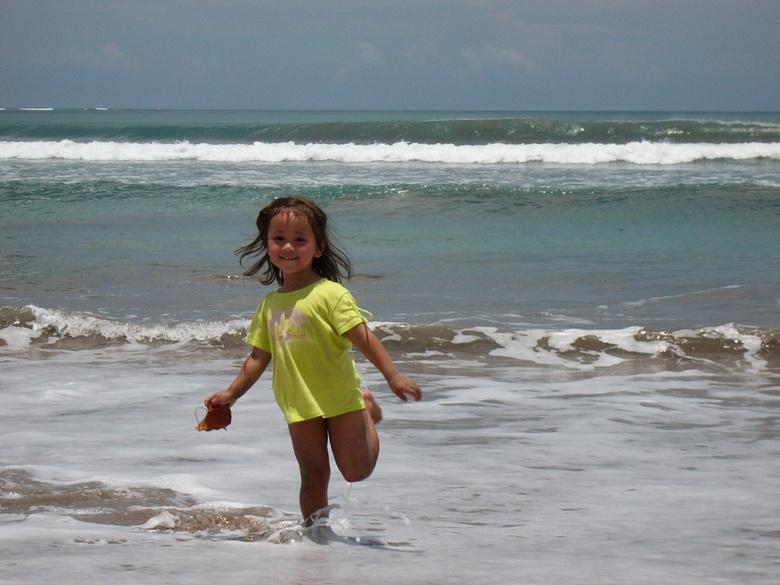 Bali Kuta Beach -