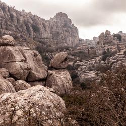 Torqal de Antequera, Spanje