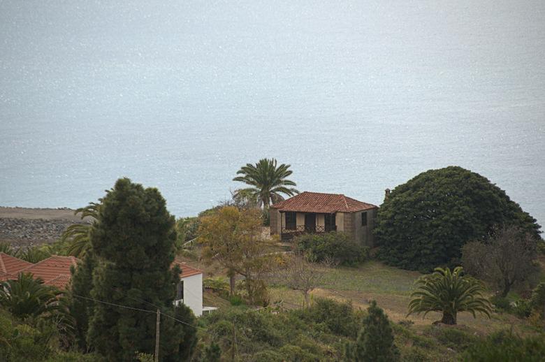 La Palma-2013-167.Ruimte. - Ruimte om te wonen genoeg.<br /> Last van de buren.?<br /> Helemaal niet.<br />