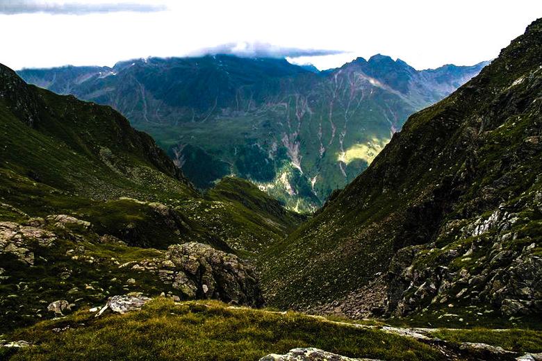 Stilte van de Natuur Oostenrijk - de stilte van de bergen