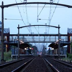 Station Brandevoort