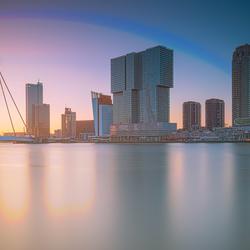 Wake up Rotterdam