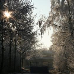 heerlijk wintertje