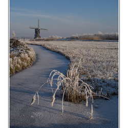 Winter in Holland 2