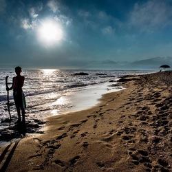 Zijn zee