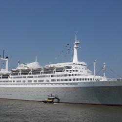 SS Rotterdam (1)