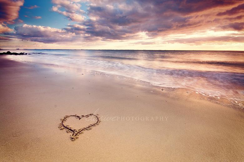 Love - 2.5 sec. @ f/16 <br /> Lee ND 0.6 + GND 0.6