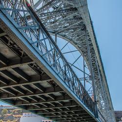 Ponte Luís I Porto