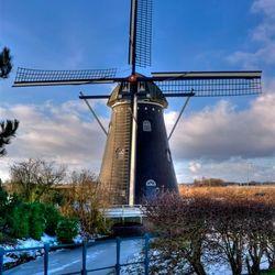 Zwartenbergse molen Prinsenbeek