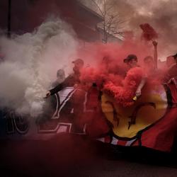 Before the match | PSV versus Ajax