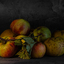 Appels als sieraad