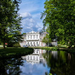Insula Dei Arnhem